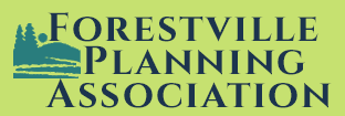 Forestville Planning Association Logo